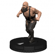 WWE HeroClix: Big Show Expansion Pack (4 Units) - EN