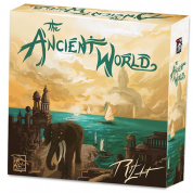 The Ancient World 2nd Edition - EN