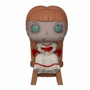Funko POP! Annabelle - Annabelle in Chair Vinyl Figure 10cm
