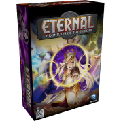 Eternal: Chronicles of the Throne - EN