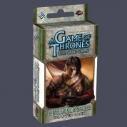 FFG - A Game of Thrones LCG: A Poisoned Spear- EN