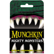 Munchkin Mighty Monsters - EN