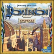Dominion: Empires - EN