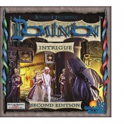 Dominion: Intrigue 2nd Edition - EN