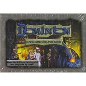 Dominion: Intrigue 2nd Ed Update pack - EN