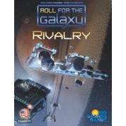 Roll for the Galaxy: Rivalry - EN