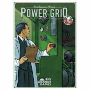 Power Grid Recharged (2nd Edition) - EN
