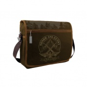 Days Gone Messenger Bag - Honor & Glory
