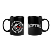 Days Gone Mug - The Broken Road