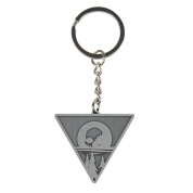 Days Gone Keychain - Morior Invictus