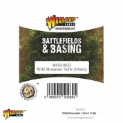 Wild Mountain 10mm Tufts