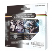 Final Fantasy TCG - Wraith VS Knight 2 Player Starter Set Display (6 Sets) - DE