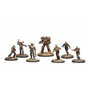 Fallout: Wasteland Warfare - Raiders Core Set - EN