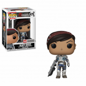 Funko POP! Gears of War S3 - Kait Vinyl Figure 10cm