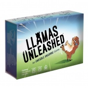 Llamas Unleashed - EN