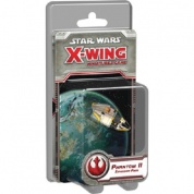 FFG - Star Wars X-Wing: Phantom II - DE