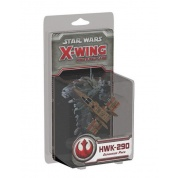 FFG - Star Wars X-Wing: HWK-290 - DE