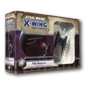 FFG - Star Wars X-Wing: TIE-Dämpfer - DE