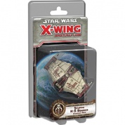 FFG - Star Wars X-Wing: Scurrg-H-6-Bomber - DE