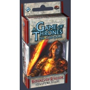 FFG - A Game of Thrones LCG: Rituals of R'hllor - EN