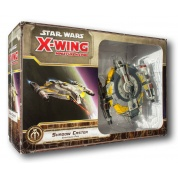 FFG - Star Wars X-Wing: Shadow Caster - DE