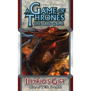 FFG -A Game of Thrones LCG: Illyrio's Gift - EN