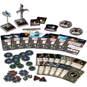 FFG - Star Wars X-Wing: Fliegerasse der Rebellenallianz - DE