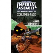 FFG - Star Wars: Imperial Assault Jawa Plünderer - DE