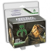 FFG - Star Wars: Imperial Assault Jabba der Hutt - DE