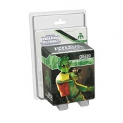 FFG - Star Wars: Imperial Assault Greedo - DE