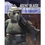 FFG - Star Wars: Imperial Assault Agent Blaise - DE