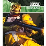 FFG - Star Wars: Imperial Assault Bossk - DE