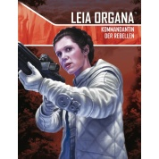 FFG - Star Wars: Imperial Assault Leia Organa - DE