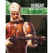 FFG - Star Wars: Imperial Assault Dengar - DE