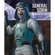 FFG - Star Wars: Imperial Assault General Sorin - DE