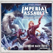 FFG - Star Wars: Imperial Assault Rückkehr nach Hoth - DE