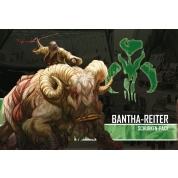 FFG - Star Wars: Imperial Assault Bantha-Reiter - DE