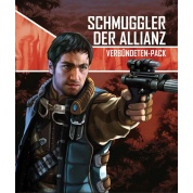FFG - Star Wars: Imperial Assault Schmuggler der Allianz - DE