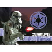 FFG - Star Wars: Imperial Assault Sturmtruppen - DE