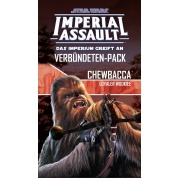FFG - Star Wars: Imperial Assault Chewbacca - DE