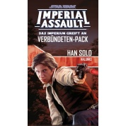 FFG - Star Wars: Imperial Assault Han Solo - DE
