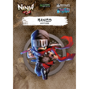 Ninja All-Stars - Hanzo - DE