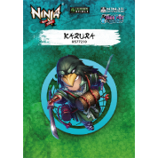 Ninja All-Stars - Karura - DE