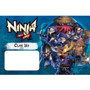Ninja All-Stars - Clan Ika - DE