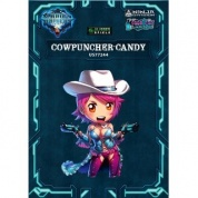 Rail Raiders Infinite - Cowpuncher-Candy - DE