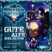 Rail Raiders Infinite - Gute Alte Religion - DE