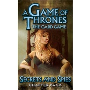 FFG - A Game of Thrones LCG: Secrets and Spies Expanded - EN