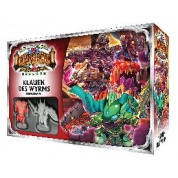 Super Dungeon Explore - Klauen des Wyrms - DE