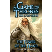 FFG - A Game of Thrones LCG: The Tower of the Hand Expanded - EN