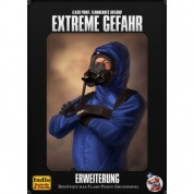Flash Point - Extreme Gefahr - DE